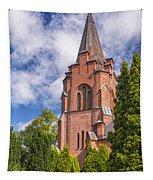 Billinge Kyrka Tapestry