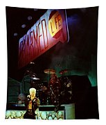 Billy Idol 90-2277 Tapestry