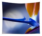 Bird Of Paradise 1 Tapestry