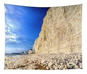 Birling Gap And Seven Sisters Tapestry