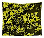 Black Eyed Susan's Tapestry