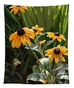 Black-eyed Susans Tapestry