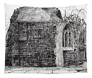 Blackfriars Chapel St Andrews Tapestry