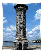 Blackwell Island Lighthouse Tapestry