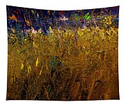 Blades Of Grass Tapestry
