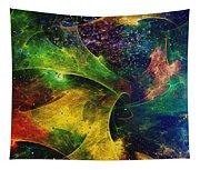 Blanket Of Stars Tapestry