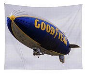 Blimpy Tapestry