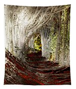Blood Redwoods Tapestry