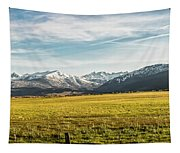 Bloody Mountain Tapestry