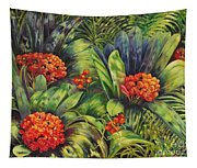 Blooming Gorgeous Tapestry