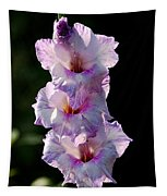 Blooms On A Stick Tapestry