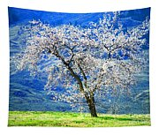 Blossoming Tapestry