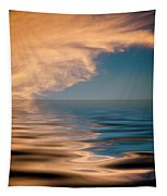 Blow Torch Tapestry