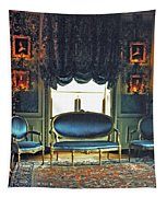 Blue Drawing Room Tapestry