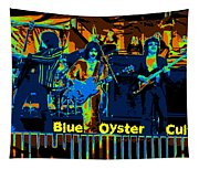 Blue Oyster Cult Jamming In Oakland 1976 Tapestry