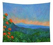Blue Ridge Morning Tapestry