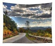 Blue Ridge Parkway, Buena Vista Virginia Tapestry