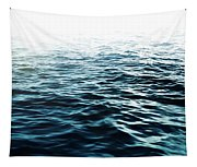 Blue Sea Tapestry