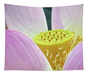 Blumen Des Wassers - Flowers Of The Water 06 Tapestry