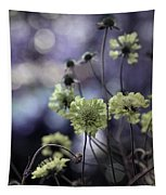 A Meadow's Blur Of Nature Tapestry
