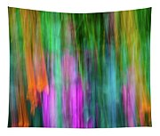 Blurred #3 Tapestry