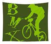 BMX Tapestry