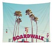 Boardwalk Tapestry