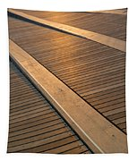 Boardwalk Tapestry