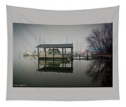 Boathouse Tapestry