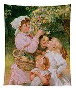 Bob Apple Tapestry