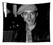 Bob B Tapestry