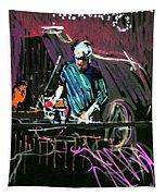 Bob Tapestry