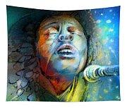 Bob Marley 10 Tapestry