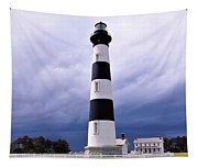 Bodie Island Contrast Tapestry