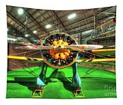 Boeing P-26a Tapestry