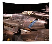 Boeing Rb 47h Plane Tapestry