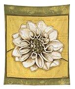 Bohemian Dahlia 1 Tapestry