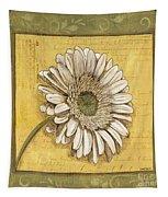 Bohemian Daisy 1 Tapestry