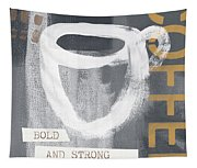 Bold And Strong- Art By Linda Woods Tapestry