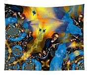 Bonamassa Mania Tapestry