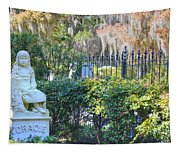 Bonaventure's Gracie Tapestry