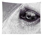 Bonbon's Eye Tapestry