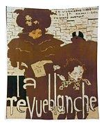 Bonnard Revue 1894 Tapestry