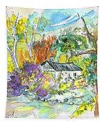 Borderes Sur Echez 02 Tapestry