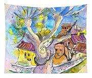 Borderes Sur Echez 04 Tapestry