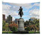 Boston Common Tapestry
