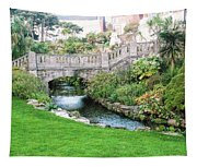 Bournemouth Lower Gardens Tapestry