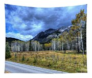 Bow Valley Parkway Banff National Park Alberta Canada Tapestry