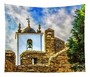 Braganca Bell Tower Tapestry