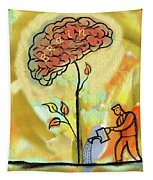 Brain Care Tapestry